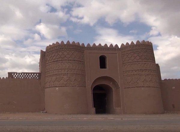 Takab, Promotion of Sustainable Livelihoods and Qanat Restoration
