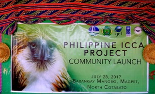 Indigenous Community Conserving the Philippine Eagle