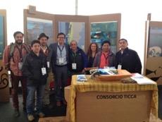 Congreso Internacional de Áreas Marinas Protegidas · IMPAC4
