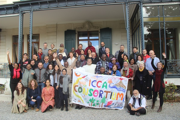 XI General Assembly, events on ICCAs in Africa and Switzerland and at the UN Forum on Business and Human Rights