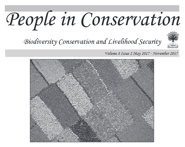 People in Conservation #2