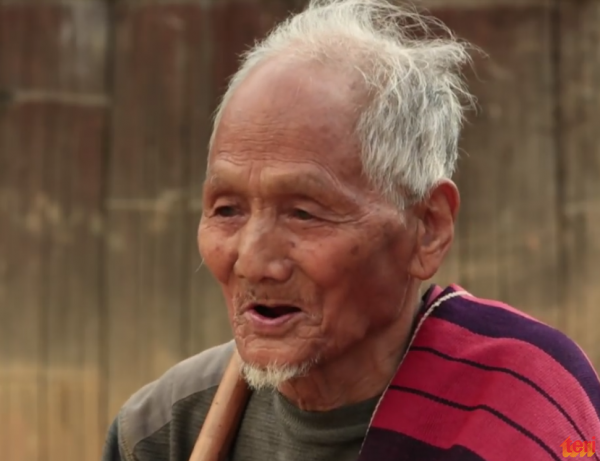 Community Conserved Areas of Nagaland