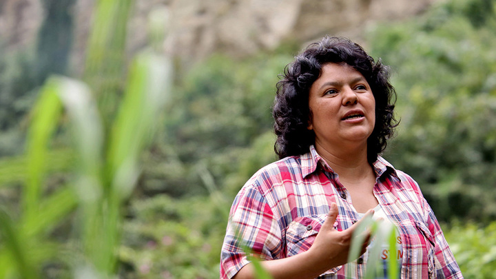 Launch of UN Environment's Environmental Defenders Policy