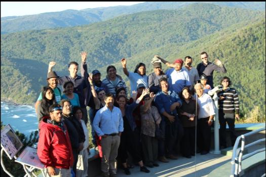 Promoviendo la participación e incidencia de pueblos originarios en la discusión de un proyecto de ley que podría tener importantes implicancias para los TICCA en Chile