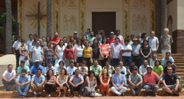Intercambio regional de capacitación en técnicas y herramientas de gestión de los TICCA y modelos de desarrollo