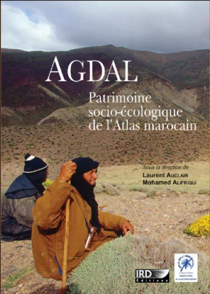 AGDAL – Patrimoine socio-écologique de l'Atlas marocain