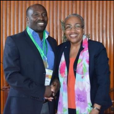 Modélisation participative en 3D au Madagascar et célébration du « Prix d'Excellence en Conservation » pour le travail d'un membre du Consortium en RDC