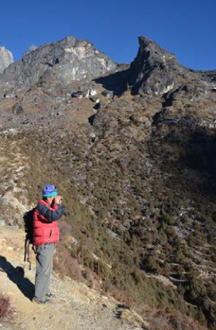 Update on Khumbu Sherpa ICCAs in the Mt. Everest Region of Nepal, November-December 2011