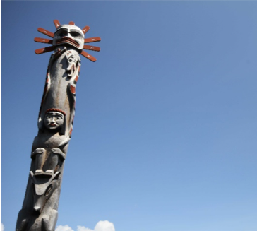 Tribal Parks in Canada:  Modern expressions of Indigenous Governance systems