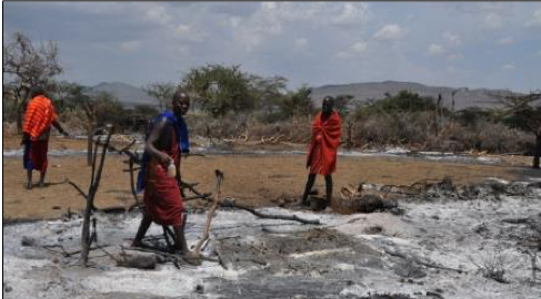 Community evictions and disrespect for human rights pitted against conservation in Tanzania