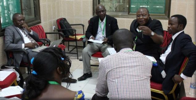 Vers la reconnaissance légale des APAC en République Démocratique du Congo