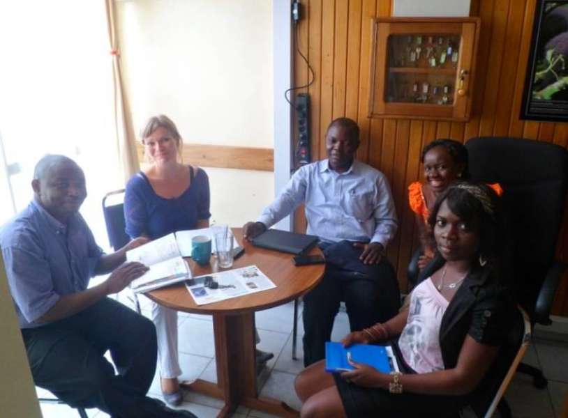 L'analyse des options légales favorables aux APACs – Un préalable pour leur reconnaissance légale en RDC
