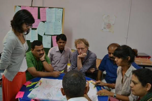 Second Meeting on the Asia Regional Initiative on Biocultural Community Protocols Held in India