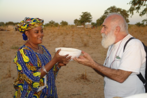 Field mission: The ICCAs of indigenous pastoralists in the Sahel, 7-13 November 2011