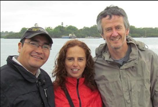 El Congreso Mundial de Parques 2014 – desafíos para Chile