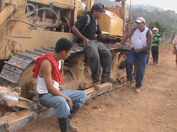 Nicaragua: SOS de los pueblos indígenas para BOSAWAS