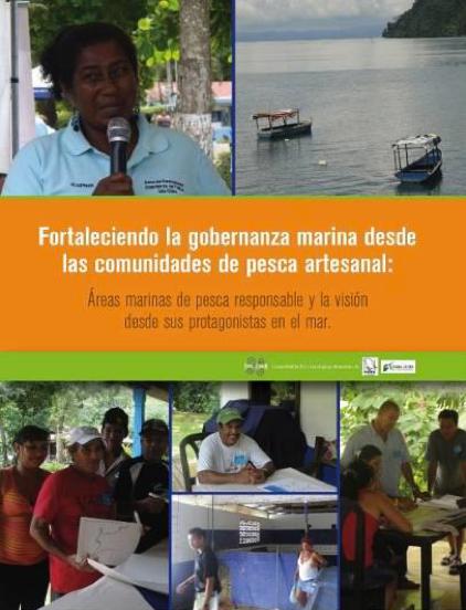Sobre los avances de la gobernanza marina comunitaria en Costa Rica: Pescadores artesanales evalúan los avances en conservación marina y buen vivir