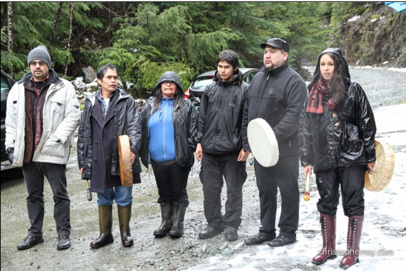Tribal Parks – Declaring Indigenous Rights for Traditional Land Stewardship