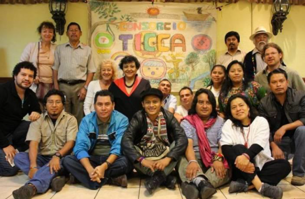 A first ICCA Consortium's regional meeting in Mesoamerica kindles interests in indigenous conserved territories and community conserved areas, develops an action plan and identifies new Consortium co-coordinators for the region