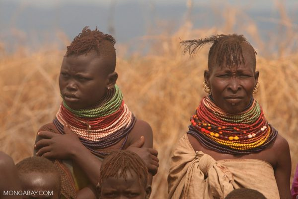 Mongabay call for proposals: Indigenous Peoples and Conservation