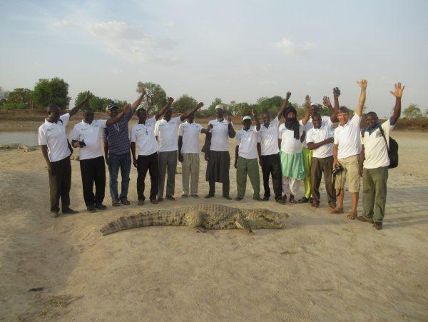 Formation au Processus de Renforcement Autonome des Communautés Locales dans la Gouvernance de leurs APAC au Burkina Faso