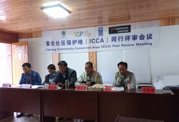 ICCA Registry: First Ever Peer-to-peer Validation Process in China