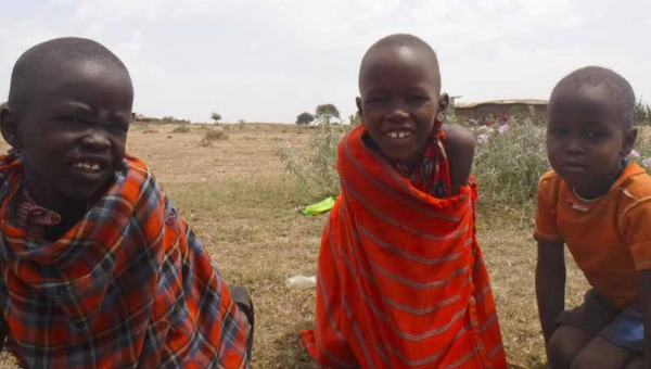 Oakland Institute Report on How Foreign Companies Devastate Tanzania's Maasai in the Name of Conservation