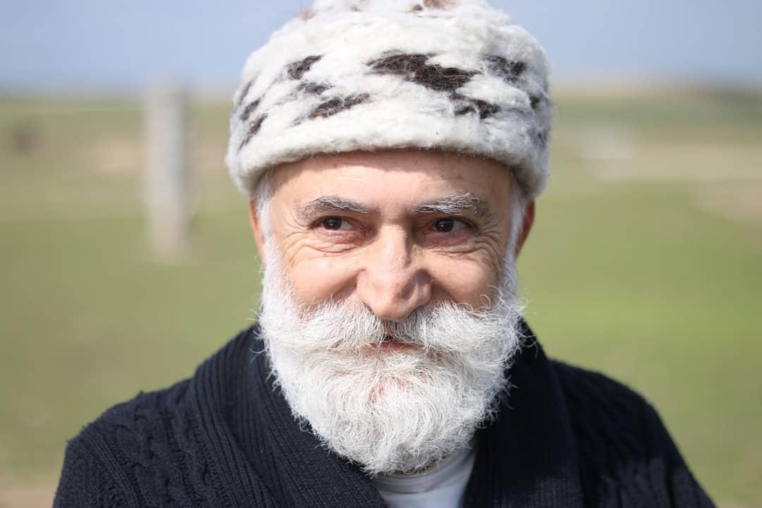 Dr. Mohammad Taghi Farvar – Président du Consortium APAC