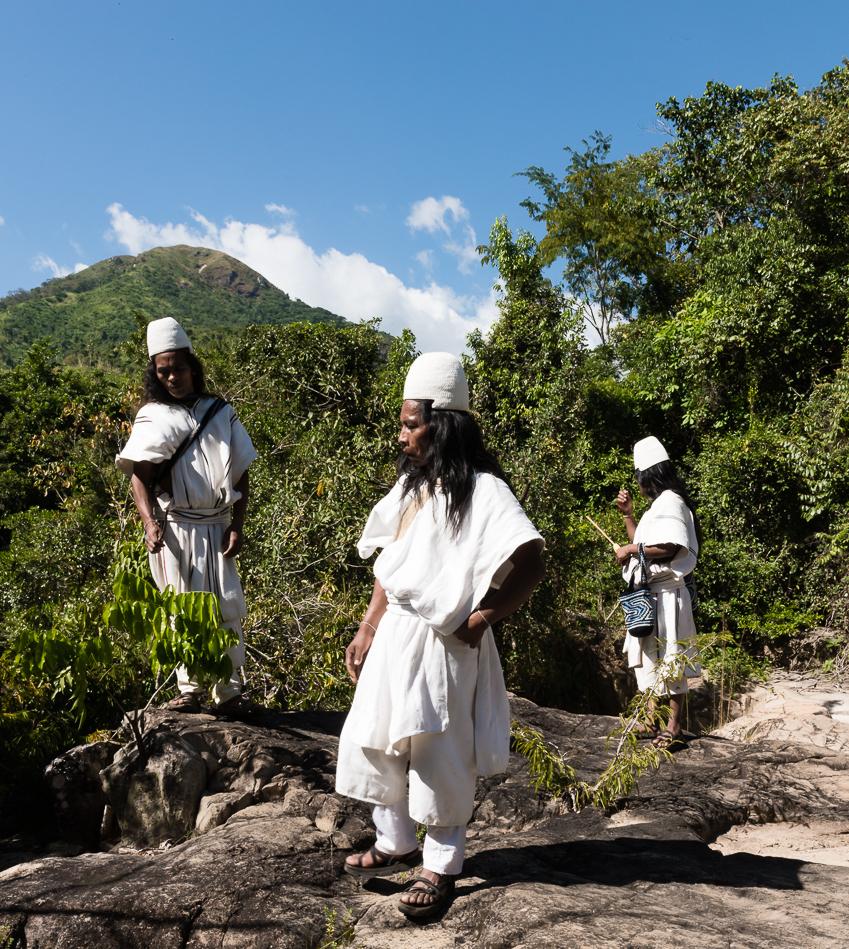El pueblo arhuaco de la Sierra Nevada de Santa Marta avanza en la autodeclaración del primer TICCA en Colombia