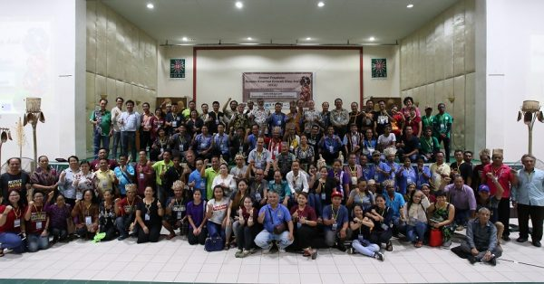 National seminar on ICCAs in Malaysia held back-to-back with World Indigenous Peoples Day