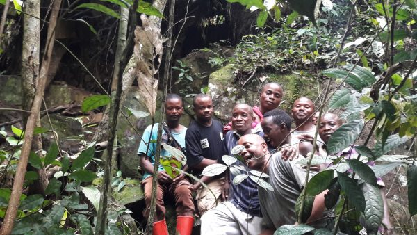 La Contribution des Peuples Autochtones au Document 6ème Rapport National sur la Biodiversité en RDC