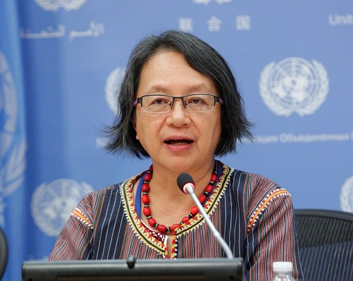 New report by the Special Rapporteur on the Rights of Indigenous Peoples