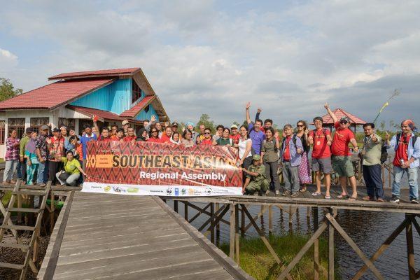 Regional Assembly Southeast Asia + West Austronesia