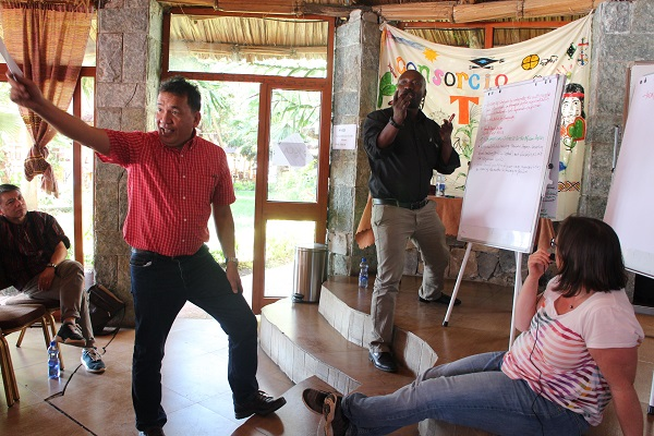 XIII General Assembly – Bishoftu, Ethiopia
