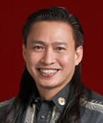 Teodoro Brawner Baguilat Jr. – nominee