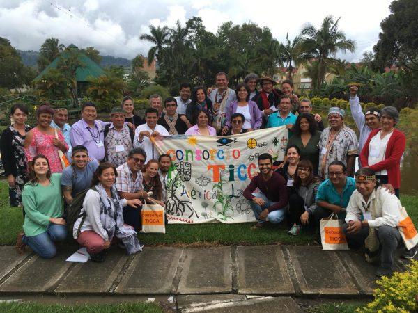 Primera Asamblea Regional en América Latina del Consorcio TICCA
