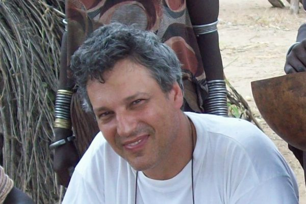 Dr. Marco Bassi – nominee