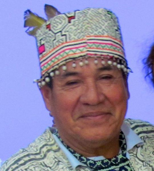Juan Chavez (Iskon Kopi)