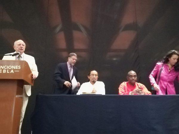 El Consorcio TICCA en la XV Conferencia de la Sociedad Internacional de Economía Ecológica: mesa panel sobre autonomía indígena