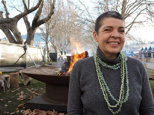 Emma Lee, Trawlwulwuy woman, Aboriginal Tasmanian, wins University Award