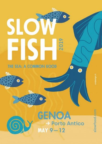 Slow Fish 2019 to take place in May