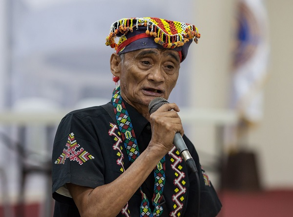 Philippine Indigenous Peoples Call to Uphold Traditional Governance in Protected Areas