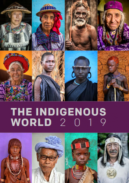The Indigenous World 2019 – by IWGIA
