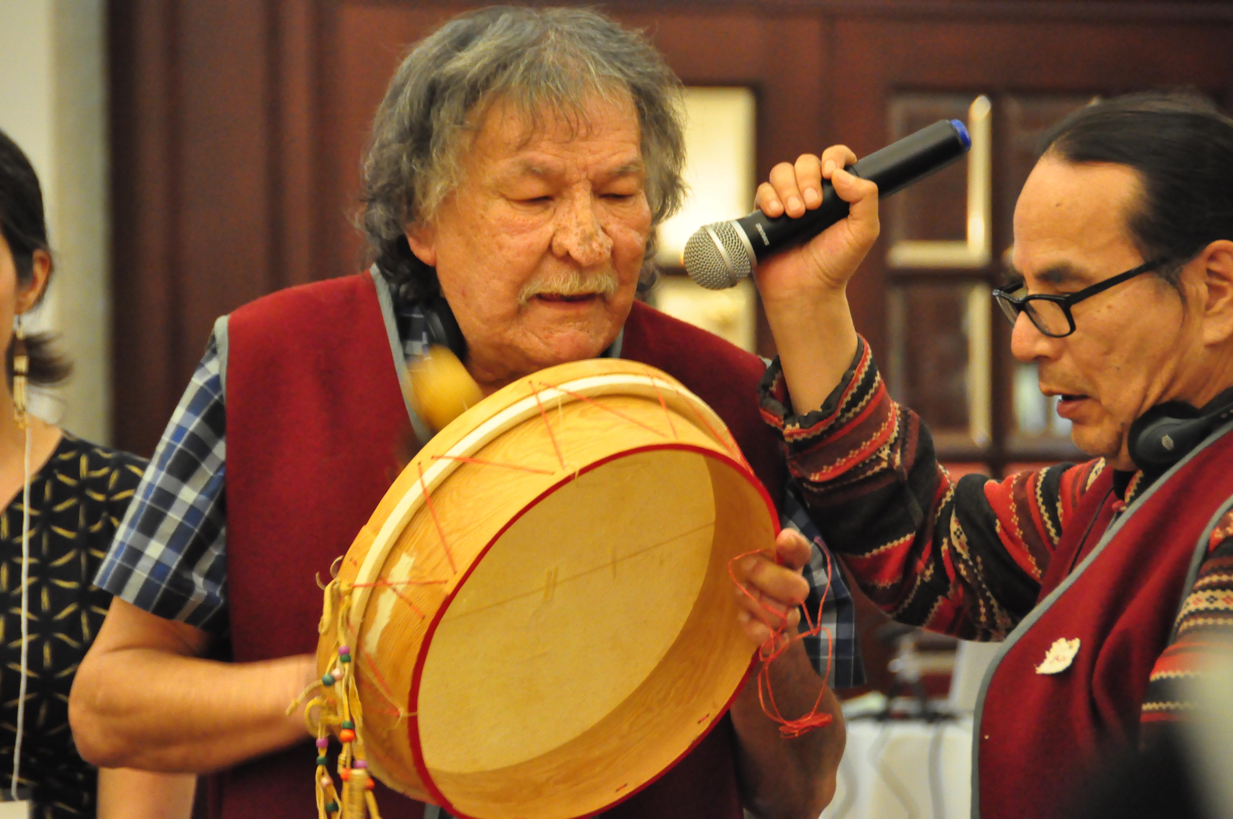 Areas Protegidas Y Conservadas Por Pueblos Indígenas Destacan Durante Eventos Regionales en Norteamérica