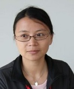 Dr. Yingyi Zhang