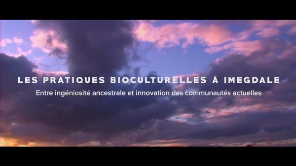Video – Biocultural practices in Imegdale