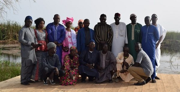 L'Instauration de Consortium APAC Zonaux au Sénégal