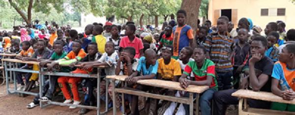La Conservation des APAC par la Transmission des Connaissances : l'Expérience de la Communauté Locale de Kalwaka au Burkina Faso