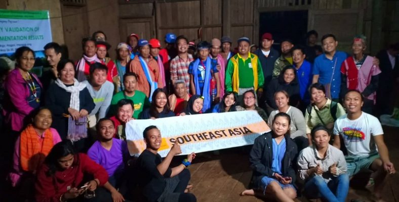 Southeast Asia Explores Sustainable Livelihoods within the Context of ICCAs