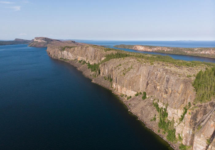 Welcome to Thaidene Nëné, the Northwest Territories' Newest National Park